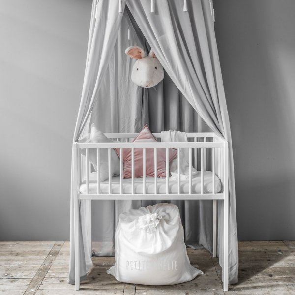 Baby Cradle Solid Wood from Petite Amélie