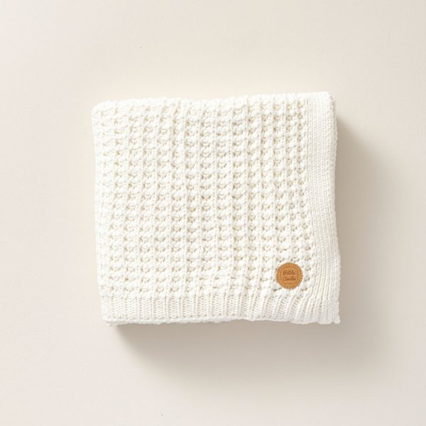 knitted_baby_blanket_white_80x100_petite_amelie