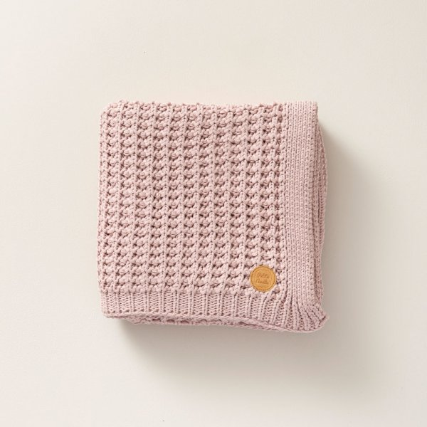 knitted_pink_100x80cm_baby_blanket_petite_amelie