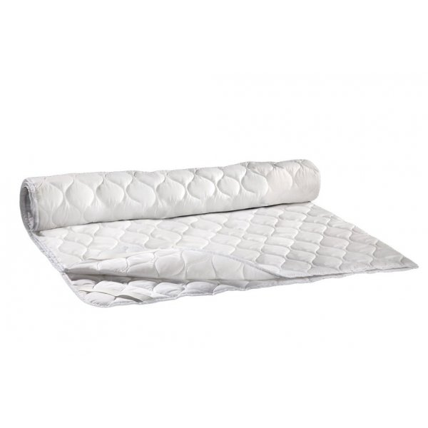 Comfort Mattress Protector for Baby Cradle from Petite Amélie
