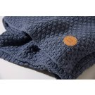 navy_blue_knitted_baby_blanket_petite_amelie