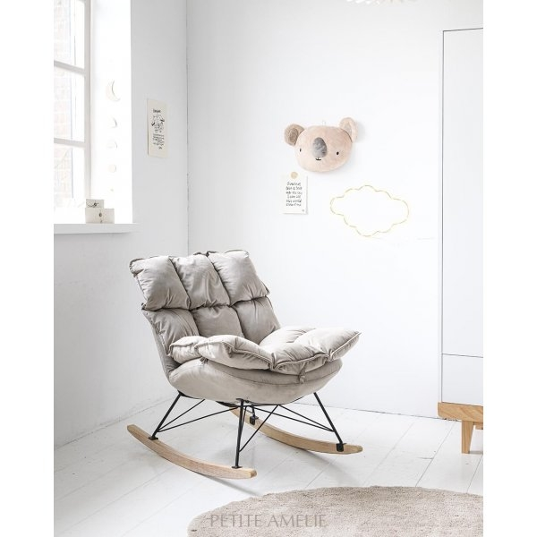 See all our nursery rocking chair options