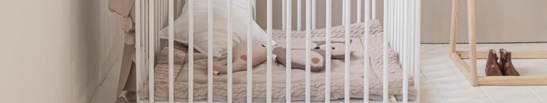 Nursery Room | Petite Amélie