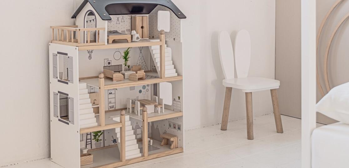 Baby Rooms Petite Amélie | Nursery Room